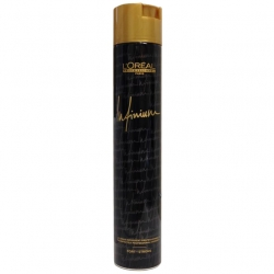 LOREAL PROFESSIONNEL INFINIUM LAKIER FORT STRONG 500 ML.