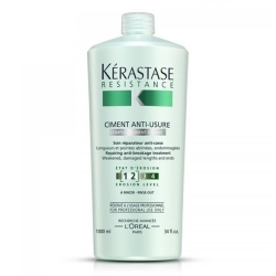 KERASTASE RÉSISTANCE - FORCE ARCHITECT CEMENT ODBUDOWUJĄCY 1-2 1000 ML.