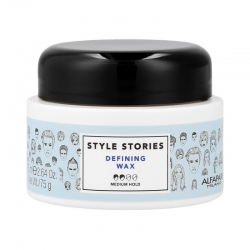 ALFAPARF STYLE STORIES DEFINING WAX WOSK DO UKŁADANIA WŁOSÓW 75 ML.