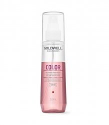 GOLDWELL DUALSENSES COLOR BRILLIANCE SERUM NABŁYSZCZAJĄCE W SPRAYU DO WŁOSÓW CIENKICH 150 ML.