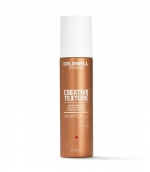 GOLDWELL STYLE SIGN UNLIMITOR MOCNY WOSK W SPRAYU 150 ML.