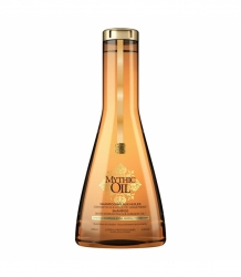LOREAL PROFESSIONNEL MYTHIC OIL NORMAL TO FINE HAIR SZAMPON DO CIENKICH I NORMALNYCH WŁOSÓW 250 ML.