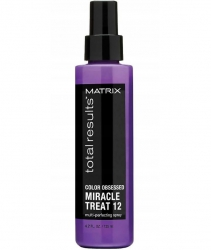 MATRIX TOTAL RESULTS COLOR OBSESSED MIRACLE ODŻYWKA W SPRAY\'U DO FARBOWANYCH WŁOSÓW 125 ML.
