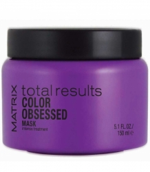 MATRIX TOTAL RESULTS COLOR OBSESSED MASKA DO FARBOWANYCH WŁOSÓW 150 ML.